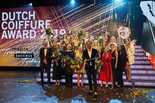 Coiffure Award 2019 - Coiffure Media Group B.V.